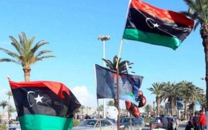 L'ambassade de la Libye en Egypte fermée «jusqu'à nouvel ordre»