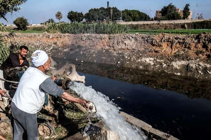 Les pourparlers sur l'exploitation du Barrage de la «Renaissance» se poursuivent au Caire