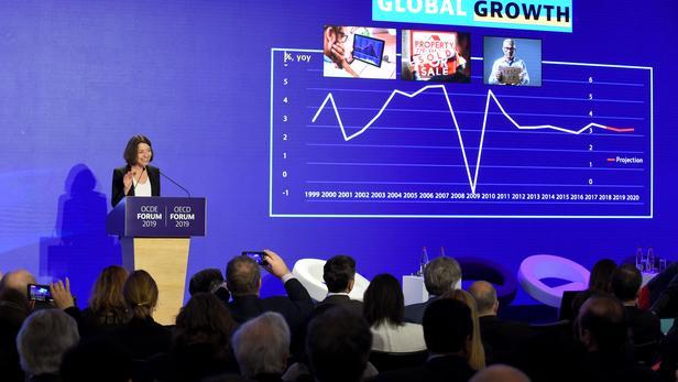 L'année 2020 s'annonce sous de mauvais auspices pour l'économie mondiale