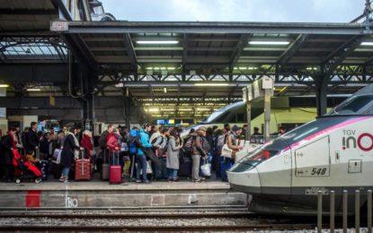 France : La SNCF estime à 400 millions d'euros le manque à gagner à cause des trois semaines de grève