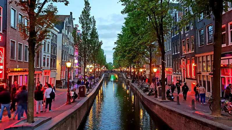 Le gouvernement néerlandais plaide pour l'appellation «Pays-Bas» au lieu de «Hollande»