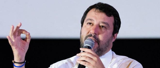 Italie : En campagne électorale, Salvini s'en prend à une famille tunisienne
