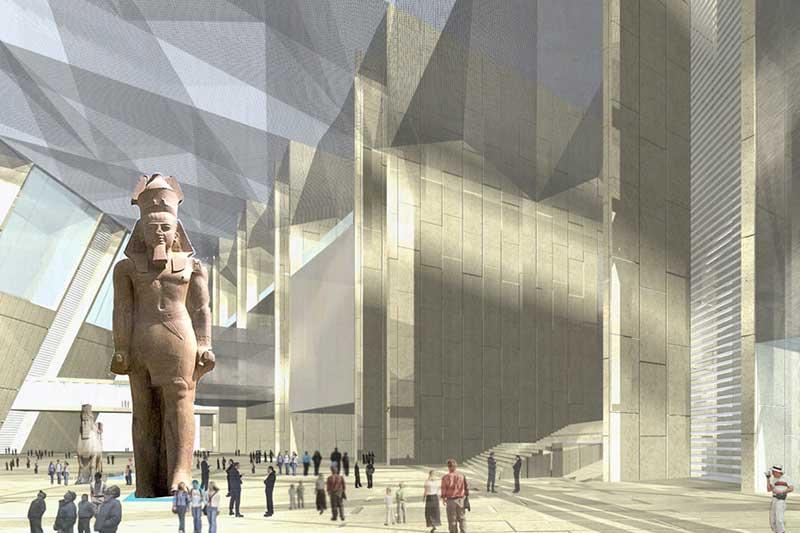 L'Egypte va recevoir plus de touristes en 2020