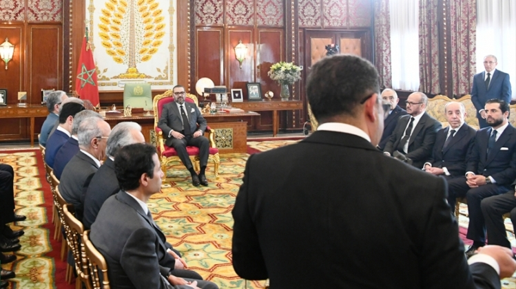 Les banques marocaines fixent un taux d'intérêt historiquement bas de 2% pour les TTPE