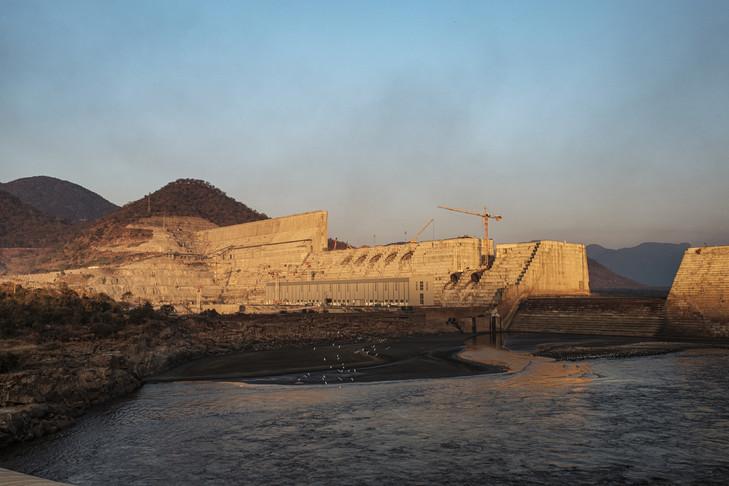 Nouvelles négociations entre Addis-Abeba, Le Caire et Khartoum sur le barrage du Nil bleu