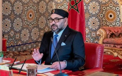 Maroc: le Roi invite le Président tunisien au Maroc