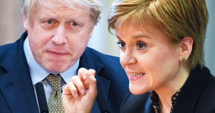 Royaume-Uni : Boris Johson refuse à l'Ecosse la possibilité d'organiser un nouveau référendum d'autodétermination