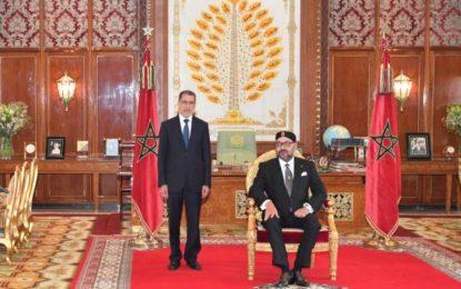 Chine-Coronavirus: Le Roi Mohammed VI ordonne le rapatriement des Marocains bloqués à Wuhan