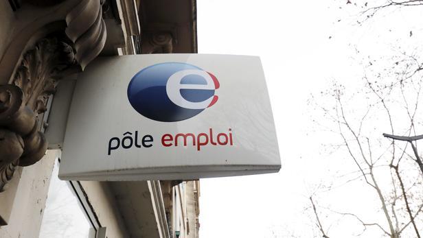 La France enregistre une forte baisse du chômage en 2019