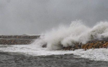 La tempête Gloria fait 7 morts et 4 portés disparus en Espagne