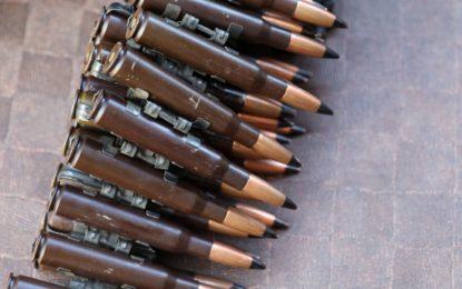 La MANUL dénonce la poursuite des violations de l'embargo sur les armes en Libye