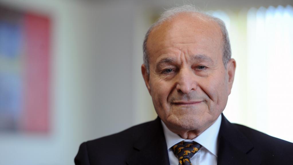 Le richissime homme d'affaires algérien, Issad Rebrab, libéré de prison