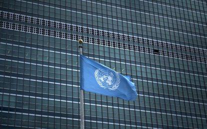 Le Conseil de sécurité de l'ONU exige un cessez-le-feu durable en Libye
