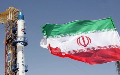 L'Iran échoue à mettre sur orbite son satellite Zafar