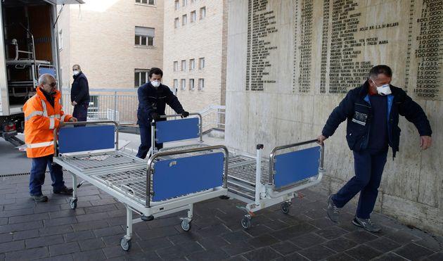 L'Italie adopte des mesures draconiennes contre le coronavirus