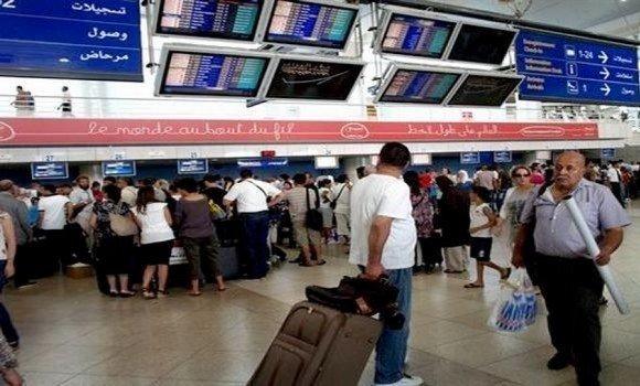Le personnel navigant commercial d'Air Algérie en grève depuis lundi