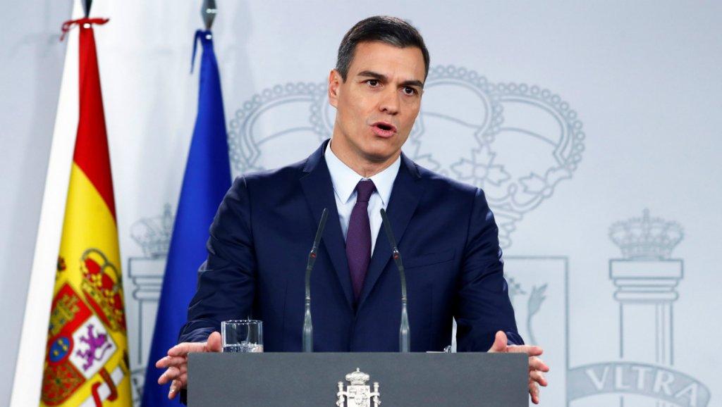 Le gouvernement d'Espagne amorce le dialogue avec les indépendantistes catalans