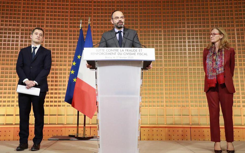 France : l'Etat récupère 9 milliards d'euros grâce aux contrôles fiscaux