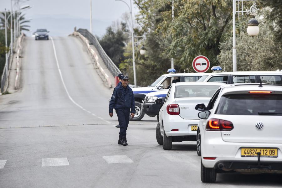 Recherché par les autorités françaises, le braqueur Redouane Ikil a été arrêté en Algérie