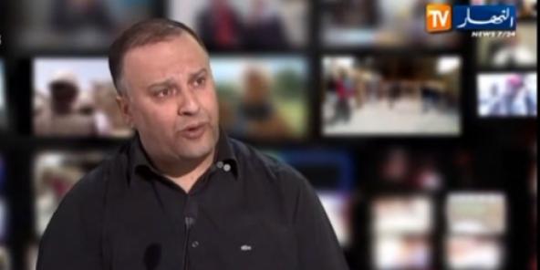 Algérie : Arrestation du puissant patron du groupe de presse Ennahar, Anis Rahmani