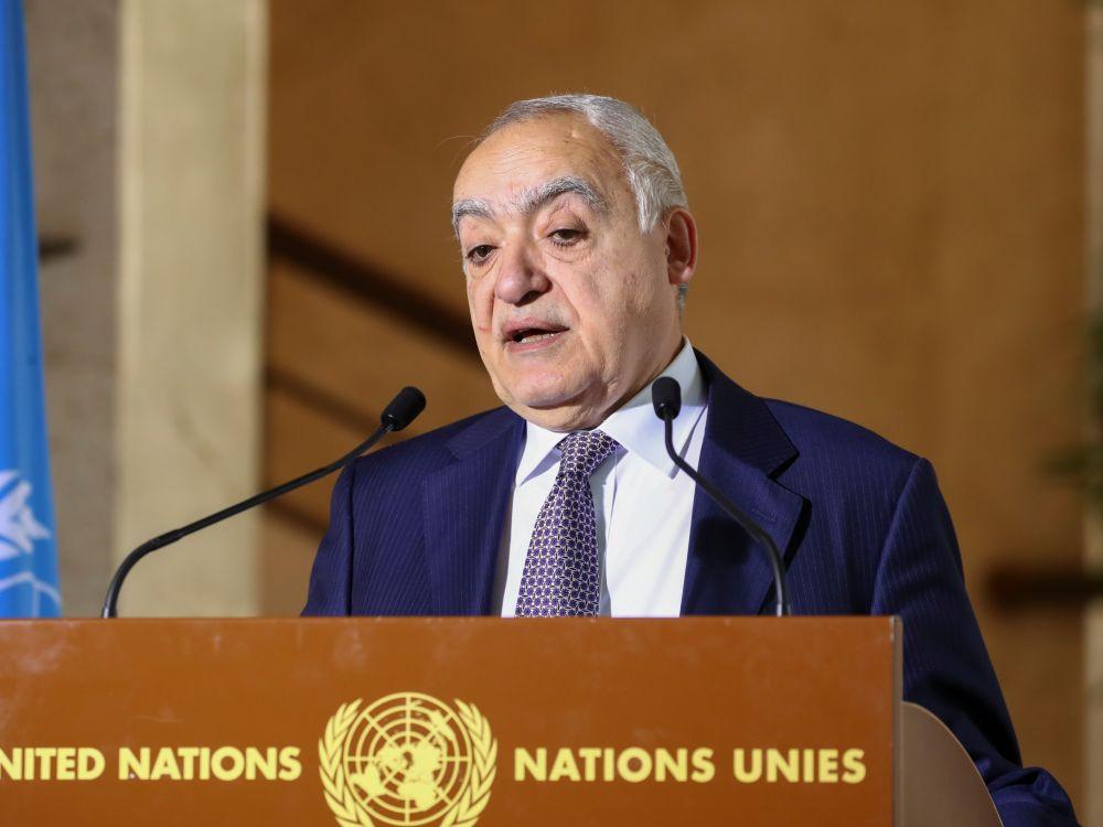 Conflit libyen : les deux parties avancent vers un accord de cessez-le-feu