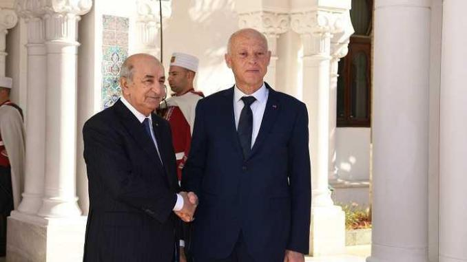 L'Algérie accorde à la Tunisie un soutien financier de 150 millions de Dollars