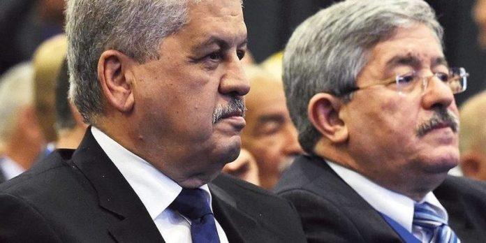 Algérie : De lourdes peines requises en appel contre les anciens Premiers ministres Ouyahia et Sellal