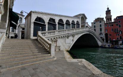 L'Italie atteint le seuil de 1000 morts victimes du coronavirus
