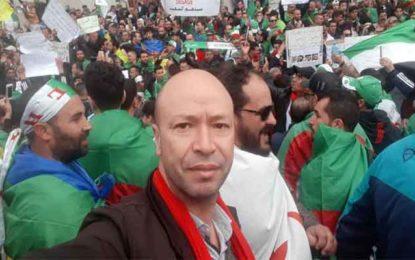 Algérie : Deux ans de réclusion requis contre le leader d'un mouvement citoyen « Hirak»