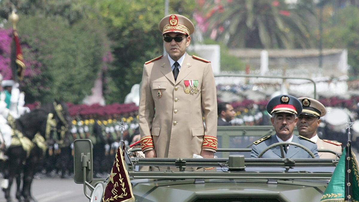 Maroc-Coronavirus: Le Roi Mohammed VI ordonne au corps médical des FAR d'appuyer les médecins civils