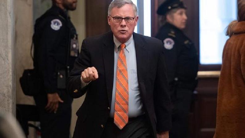 Etats-Unis-Coronavirus: James Inhofe et trois autres sénateurs pris au piège dans un scandale de délit d'initié