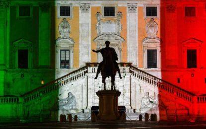 Coronavirus : le bilan des victimes en légère baisse en Italie