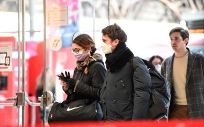 Le bilan du coronavirus en Italie dépasse les 2.000 décès