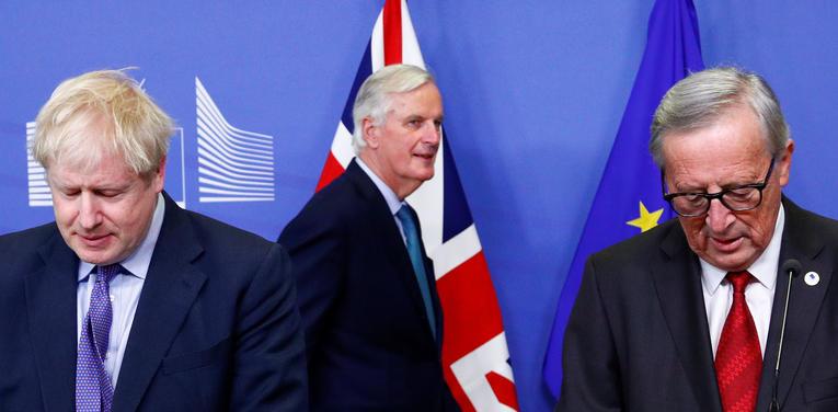 Brexit : Début de la phase 2 des négociations entre Londres et Bruxelles