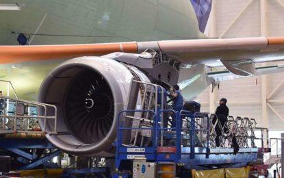 La stratégie d'Airbus face à la pandémie de coronavirus