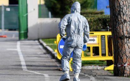 Face à la pandémie de coronavirus, l'Italie décide de ralentir son économie