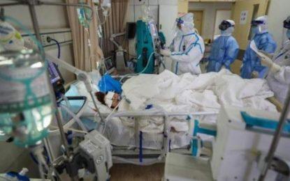 Covid-19 : l'Allemagne est déjà dans la deuxième vague, d'après la présidente d'un collectif de médecins