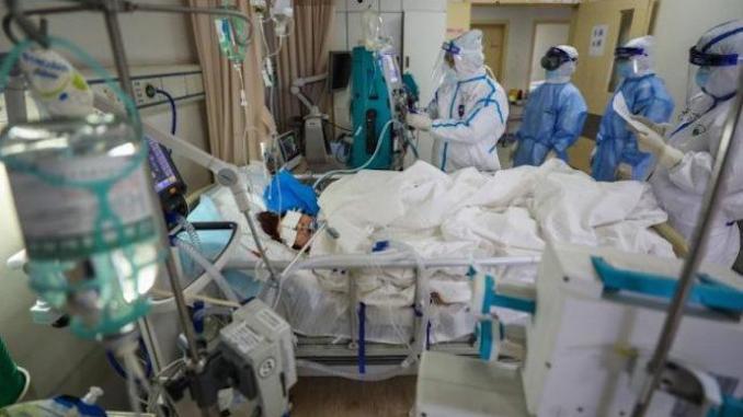Coronavirus : L'Italie dépasse la barre des 100.000 morts