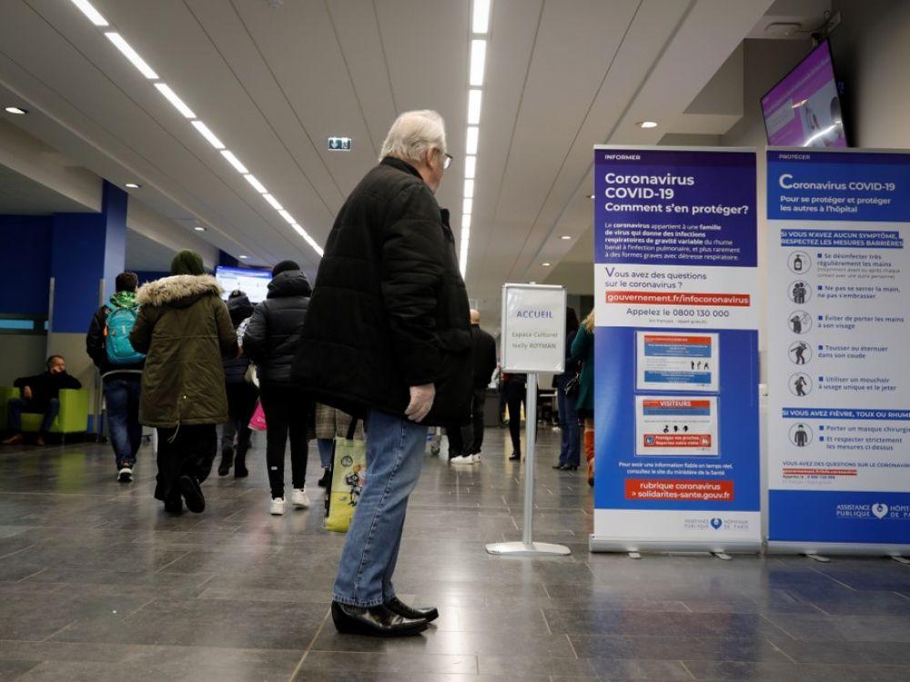 France : 900 entreprises demandent des mesures de chômage partiel à cause du coronavirus