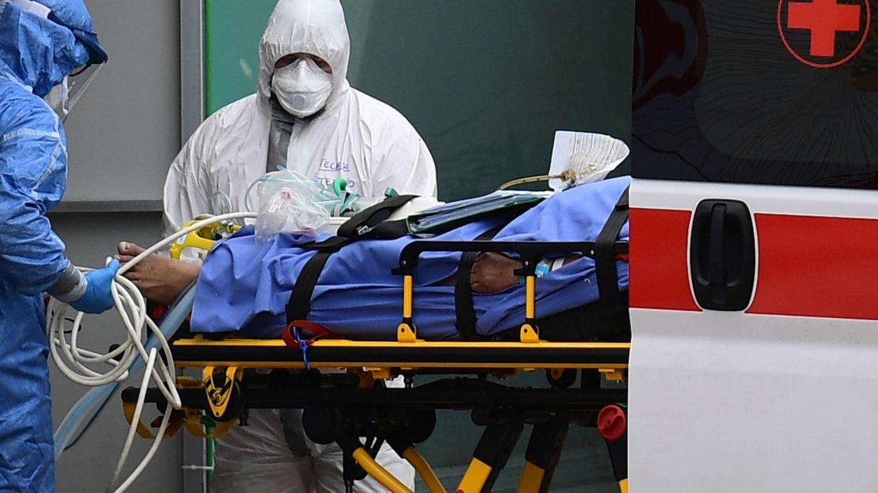 Coronavirus : Des malades italiens soignés en Allemagne