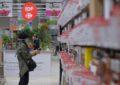 L'économie de la France lourdement impactée par la pandémie de coronavirus