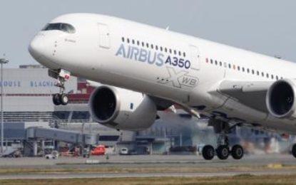 Pandémie de coronavirus : L'avionneur européen Airbus s'attend à de sombres perspectives