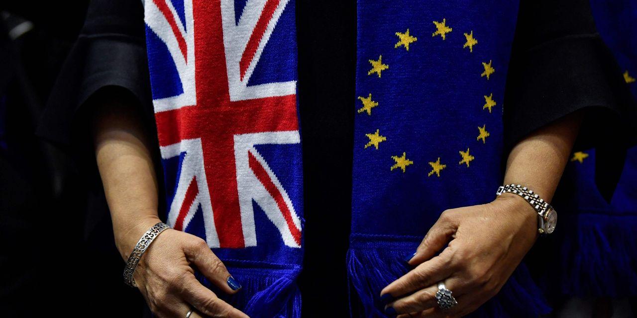 Les négociations post-Brexit entre Londres et Bruxelles vont reprendre en pleine pandémie