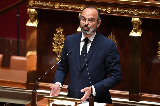 France : Le plan de déconfinement validé par l'Assemblée nationale