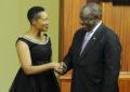 Une ministre sud-africaine épinglée pour non respect des mesures du confinement