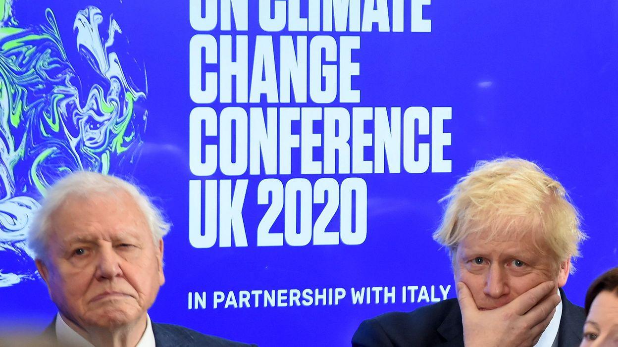 Le Royaume-Uni reporte la COP26 à 2021, à cause de la pandémie de coronavirus