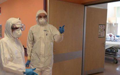 Covid-19 : Les médecins italiens appellent à un confinement national