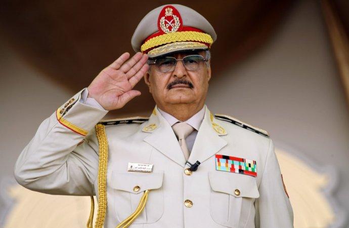 Washington accuse la Russie d'aggraver le conflit armé sur le sol libyen