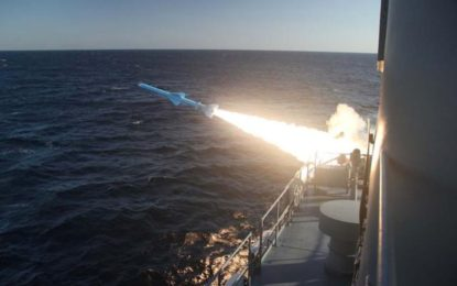 Golfe persique : 19 morts dans un tir ami sur un navire iranien