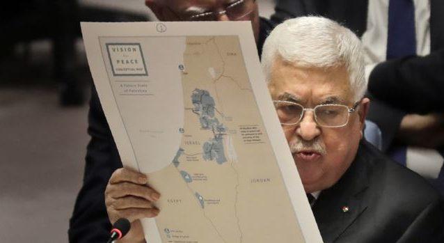 Les Palestiniens mettent fin à la coopération sécuritaire avec les Etats-Unis